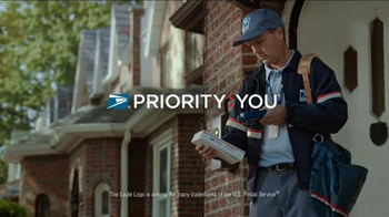 USPS Real-Time Delivery Notifications TV Spot, 'IT' - Thumbnail 8
