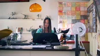 Kung Fu Panda 3: Jen Yuh Nelson thumbnail