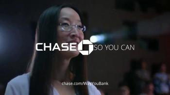 Chase QuickPay TV Spot, 'Kung Fu Panda 3: Jen Yuh Nelson' - Thumbnail 9