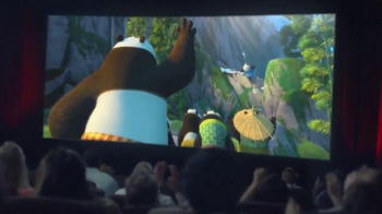 Chase QuickPay TV Spot, 'Kung Fu Panda 3: Jen Yuh Nelson' - Thumbnail 8