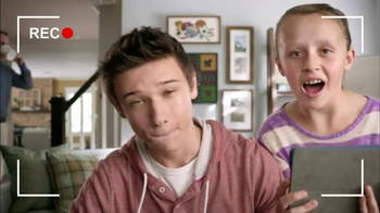 Frontier Communications FiOS Internet TV Spot, 'What You Want' - Thumbnail 3