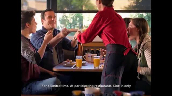 IHOP All You Can Eat Pancakes TV Spot, 'It's Back!' - Thumbnail 8