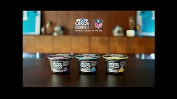 Oikos Triple Zero TV Spot, 'Triple Zero, Triple Cam' Featuring Cam Newton - Thumbnail 10