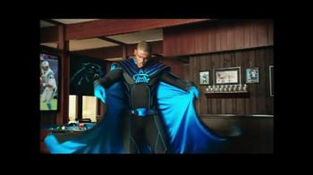 Oikos Triple Zero TV Spot, 'Triple Zero, Triple Cam' Featuring Cam Newton - Thumbnail 4