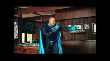 Oikos Triple Zero TV Spot, 'Triple Zero, Triple Cam' Featuring Cam Newton - Thumbnail 5