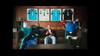 Oikos Triple Zero TV Spot, 'Triple Zero, Triple Cam' Featuring Cam Newton - Thumbnail 9