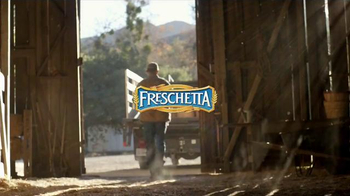 Freschetta TV Spot, 'Real Taste for Real Life' - Thumbnail 1