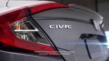 2016 Honda Civic TV Spot, 'One Direction Approved' Featuring One Direction - Thumbnail 2