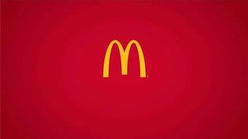 McDonald's McPick 2 TV Spot, 'Melty Mozzarella' - Thumbnail 7