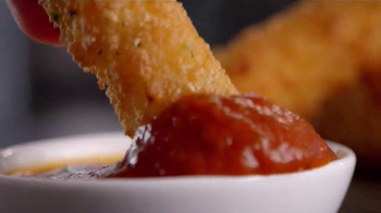 McDonald's McPick 2 TV Spot, 'Melty Mozzarella' - Thumbnail 5