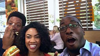 McDonald's McPick 2 TV Spot, 'Selfies' - 251 commercial airings