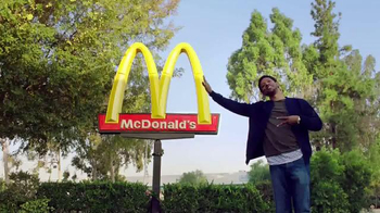 McDonald's McPick 2 TV Spot, 'Selfies' - Thumbnail 9