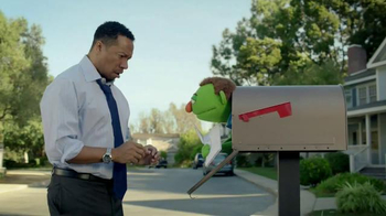 LendingTree TV Spot, 'Mailbox' - 3791 commercial airings