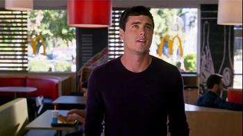 McDonald's All Day Breakfast TV Spot, 'The Bachelor' - Thumbnail 1