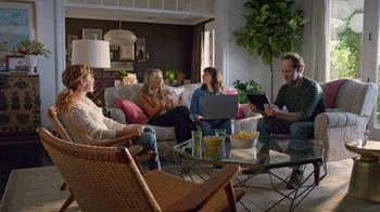 Fios by Verizon TV Spot, 'What Football Movie Are You Watching?' - Thumbnail 1