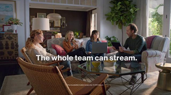 Fios by Verizon TV Spot, 'What Football Movie Are You Watching?' - Thumbnail 6