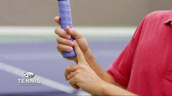 Tennis Warehouse TV Spot, 'Gear Up: Grip Size' - Thumbnail 2