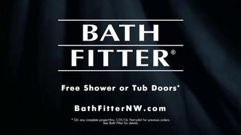 Bath Fitter TV Spot, 'Peace of Mind' - Thumbnail 6