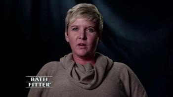 Bath Fitter TV Spot, 'Peace of Mind' - Thumbnail 4