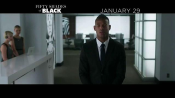 Fifty Shades of Black - Alternate Trailer 5