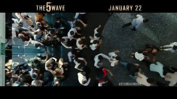 The 5th Wave - Alternate Trailer 4