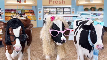 DairyPure TV Spot, 'Bright Light' - 17316 commercial airings
