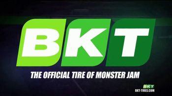BKT Tires TV Spot, 'Tire of Monster Jam' - Thumbnail 1