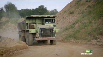 BKT Tires TV Spot, 'Tire of Monster Jam' - Thumbnail 4
