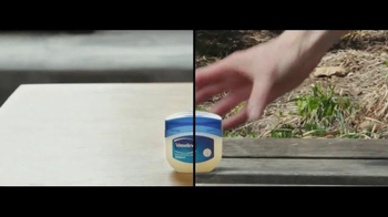 Vaseline TV Spot, 'Ordinary Jar, Extraordinary Difference' - Thumbnail 6