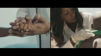 Vaseline TV Spot, 'Ordinary Jar, Extraordinary Difference' - Thumbnail 7
