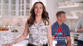 #HappyWeight: Alyssa Milano Plus Three Success Story thumbnail