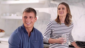 Atkins TV Spot, '#HappyWeight: Alyssa Milano Plus Three Success Story' - Thumbnail 3