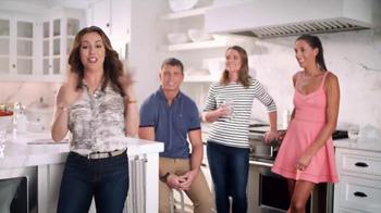 Atkins TV Spot, '#HappyWeight: Alyssa Milano Plus Three Success Story' - Thumbnail 8