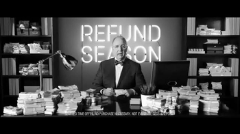 H&R Block TV Spot, 'Refund ... and Then Some' Song by Baauer - Thumbnail 1