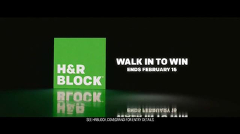 H&R Block TV Spot, 'Refund ... and Then Some' Song by Baauer - Thumbnail 9