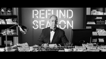 H&R Block TV Spot, \'Refund ... and Then Some\' Song by Baauer