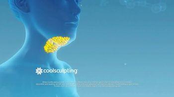 Zeltiq Aesthetics CoolSculpting TV Spot, 'Double Chin'