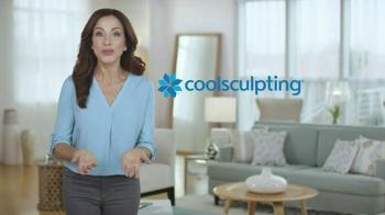 Zeltiq Aesthetics CoolSculpting TV Spot, 'Double Chin' - Thumbnail 3