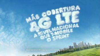 Cricket Wireless 4G LTE TV Spot 'Tú y tu teléfono' [Spanish] - Thumbnail 5