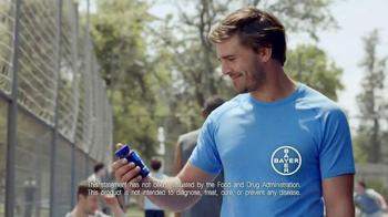 One A Day Men's Vitacraves Gummies TV Spot, 'Basketball'