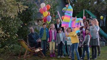 General Mills TV Spot, 'Again'