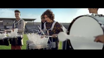 Milk Life TV Spot, 'Powered by Protein'