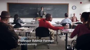 2016 Toyota RAV4 Hybrid TV Spot, 'Why Wouldn't Ya' Ft. Keegan-Michael Key - 1831 commercial airings