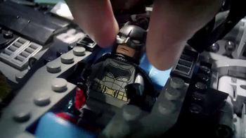 LEGO DC Comics Super Heroes TV Spot, 'Build Something Super' - Thumbnail 4