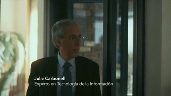 TurboTax TV Spot, 'Yolanda' con Julio Carbonell [Spanish] - Thumbnail 3