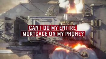 Quicken Loans Rocket Mortgage TV Spot, 'FAQ #2 Device' - Thumbnail 3