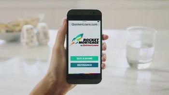 Quicken Loans Rocket Mortgage TV Spot, 'FAQ #2 Device' - Thumbnail 6