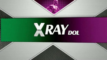 X Ray Dol TV Spot, 'Dolor en articulaciones' [Spanish] - Thumbnail 1