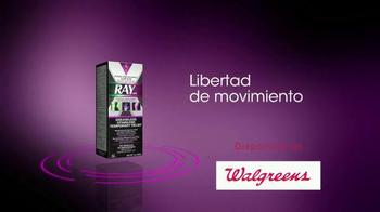 X Ray Dol TV Spot, 'Dolor en articulaciones' [Spanish] - Thumbnail 8