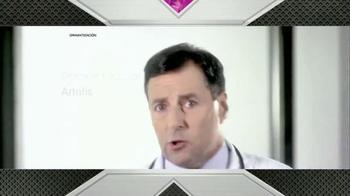 X Ray Dol TV Spot, 'Dolor en articulaciones' [Spanish] - Thumbnail 2